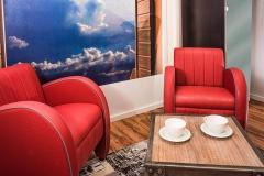 """Miniroom """"Aeroplane"""""""