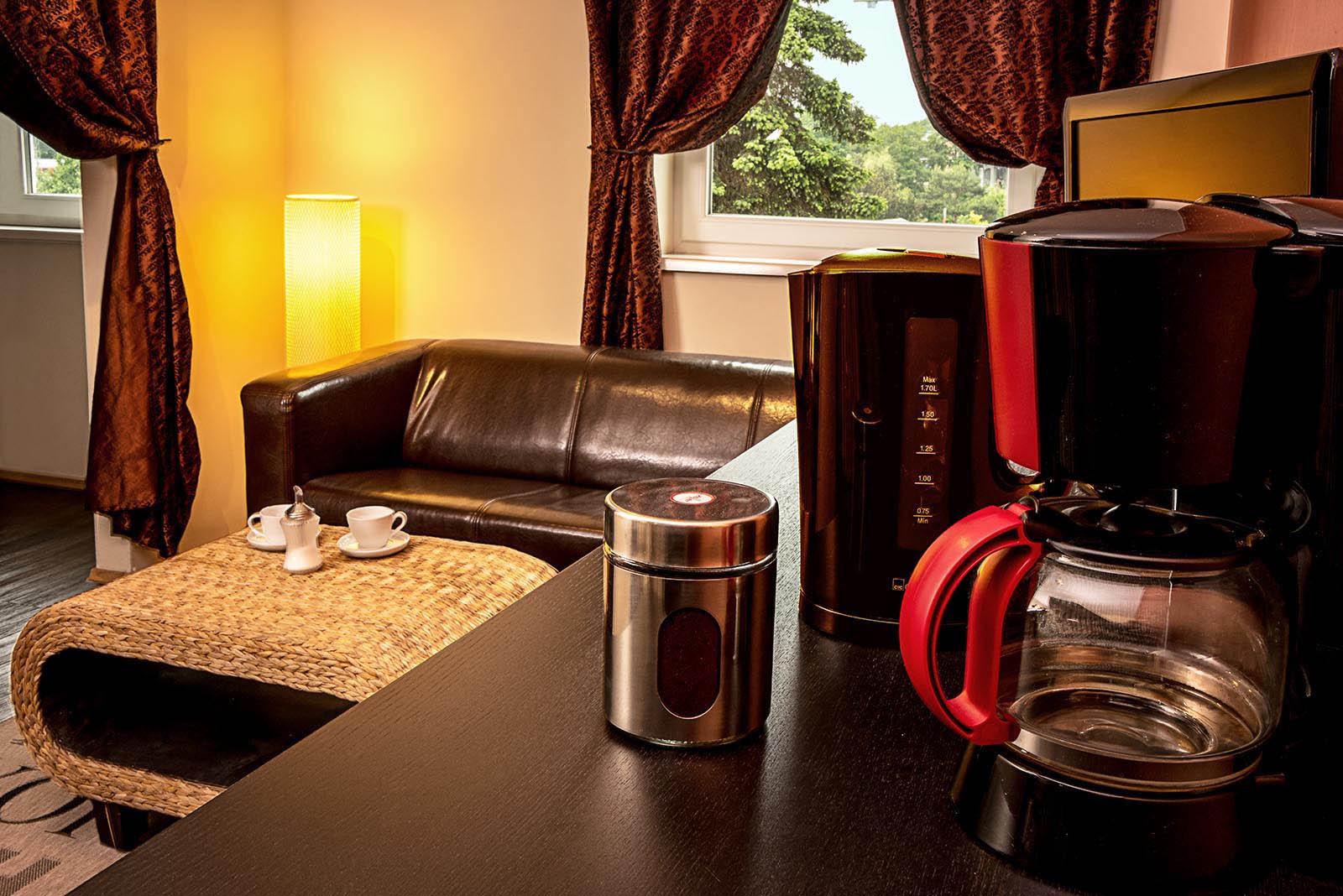 Hotel Sleepin Hamburg