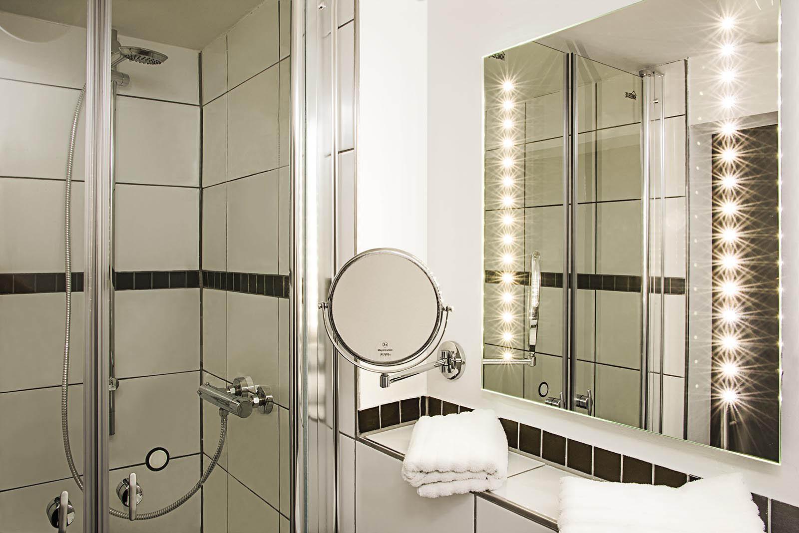 Badezimmer Minirooms